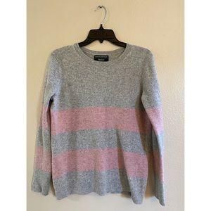 Banana Republic — Italian Merino Wool Sweater Sz S
